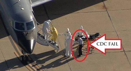 искусственное происхождение эпидемии Эбола