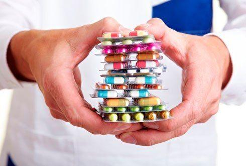 Povestirea unui medic sau cum medicii se amuză în farmacii