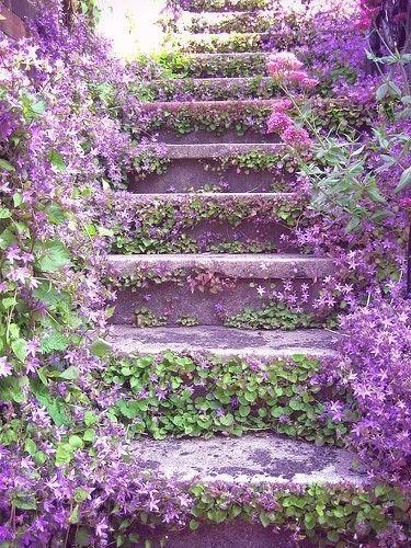 лестницы в ландшафтном дизайне