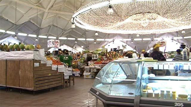 Среда обитания. Кто ответит за базар (Видео)