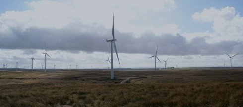 Scoțienii vor trece de la energia nucleară la cea «verde»