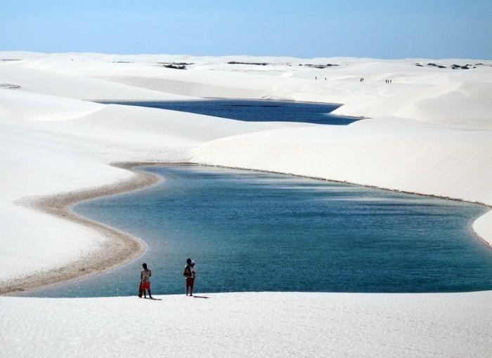 Marea de dune (+Foto)