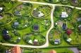 Круглые сады