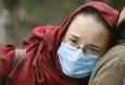 тегеран загрязнение воздуха