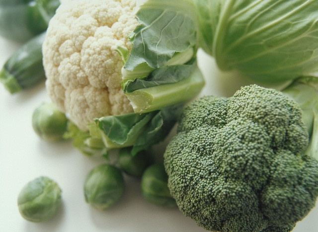 Dieta epigenetică: soluțiile anti cancer se ascund în legume