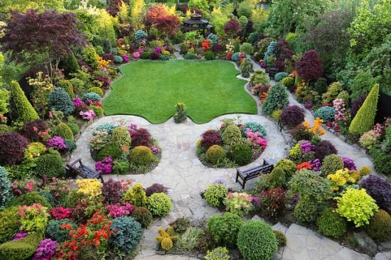 Семейный сад (Видео)