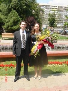 4 года веганства