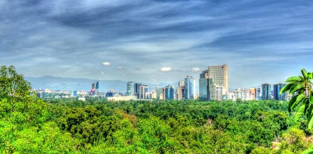 Самые чистые города мира. Азия, Африка и Океания (Фото)