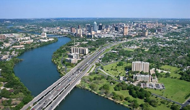 Самые чистые города мира. США и Канада