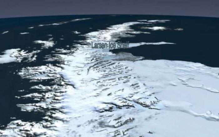 NASA ne da vesti alarmante despre Polul Sud: Cedeaza si ultima reduta