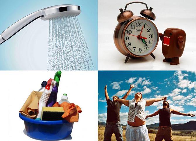 Cum să-ți dezvolți ritualuri zilnice puternice și energizante