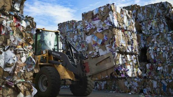 Как Швеция сделала революцию в переработке