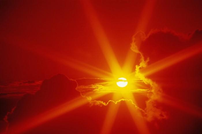 Если Солнце заменить другой звездой
