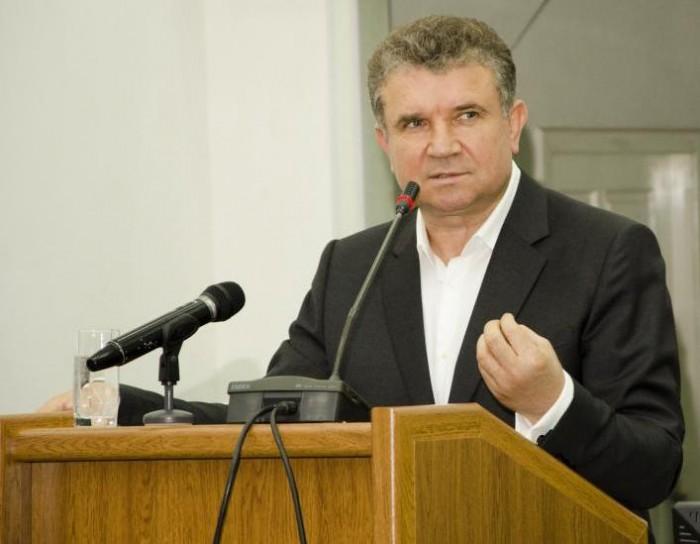 Vasilii Chirtoca: «Plămânii Chișinăului» sau redus cu 15 %