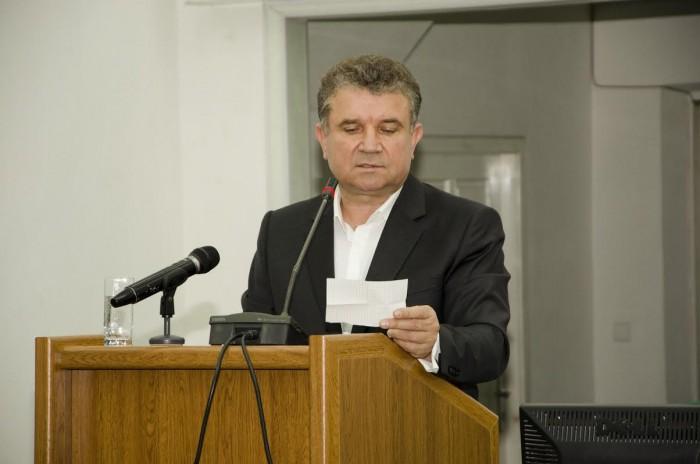 Василий КИРТОКА: «Легкие Кишинёва» сократились на 15 %. Ответственность - на кишиневской примэрии