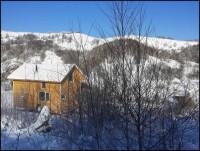 Наш домик на холме. Мансарда