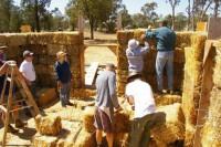 Золотые правила проектирования и строительства соломенного дома