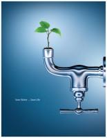 5 практических советов для бытовой экономии воды