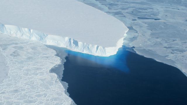 Подъем уровня моря происходит быстрее, чем предполагалось ранее