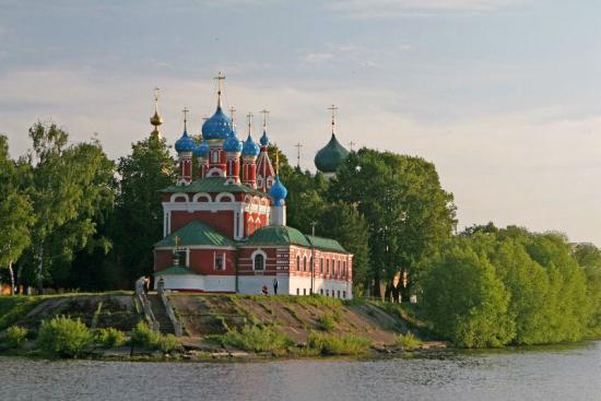 Самые древние города России