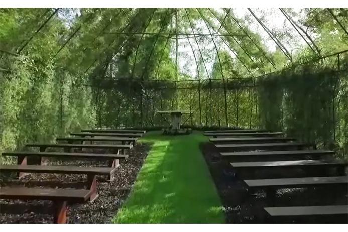 Эко-храм