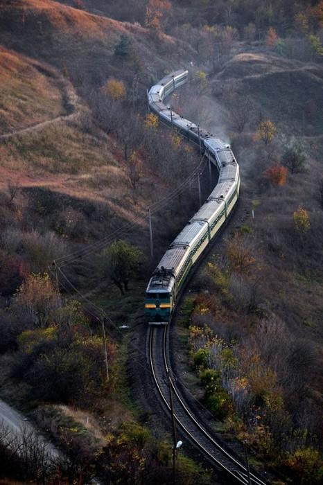 Путешествия по Молдове: фотограф – Олег Канеев