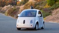 Почему автомобиль Google может изменить все