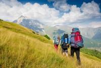 11 лучших маршрутов для пешего туризма