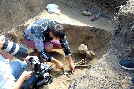 В Молдове около 8 тысяч официально признанных археологических памятников