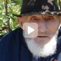 Секрет Долгожительства. Долгожитель трезвенник Магомед Лабазан