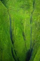Водопад Хонокохау в Мауи, Гавайи