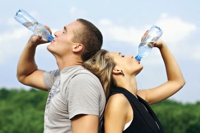 4 основных шага, как правильно выбрать бутилированную воду