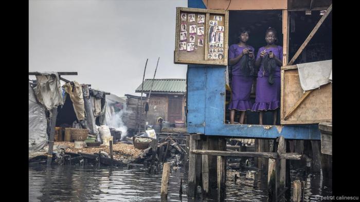 Самые впечатляющие фотографии конкурса Environmental Photographer of the Year