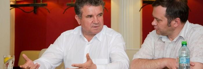 «С чего начинается Родина?» — эксклюзивное интервью Василия Киртоки, президента DAAC Hermes и начинающего политика (Видео)