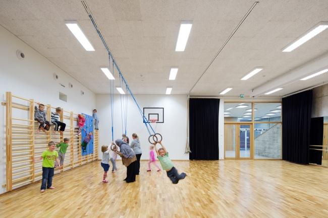 Школа будущего открылась в Финляндии