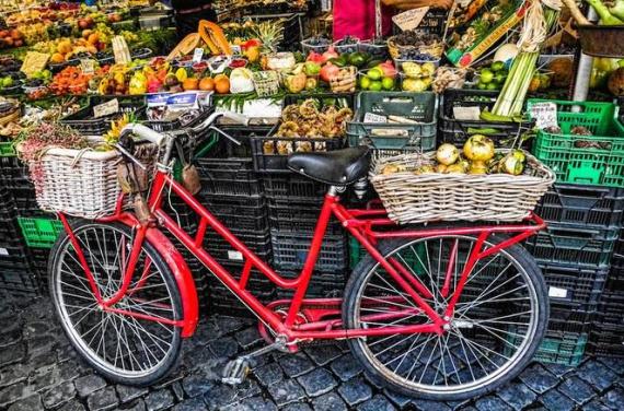 Как правильно ходить за покупками на рынок. 8 советов