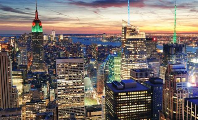 Топ-10 самых энергоэффективных городов мира
