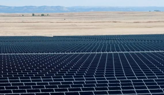 Казахстан планирует получить более 1 ГВт энергии из возобновляемых источников к 2020 году