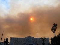 Загрязнение атмосферы - убийца миллионов