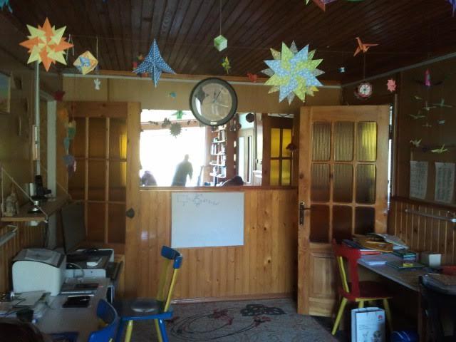 Молдавская альтернативная система школьного образования от Сергея Мокана