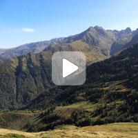 Красивый мир. Дикие просторы Франции. Часть 2