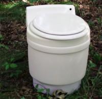 DryFlush - туалет, который изменит мир?
