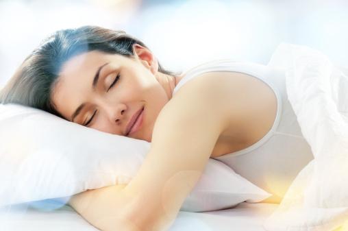 Ученые узнали, зачем человеку сон