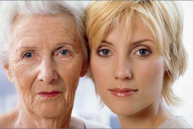 Старость- это болезнь