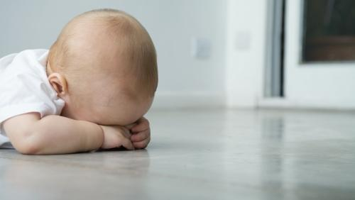 Роды - Как не покалечить младенца