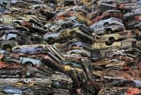 Сегодня в мире огромное количество свалок, куда годами свозят самые различные предметы, ставшие людям ненужными.