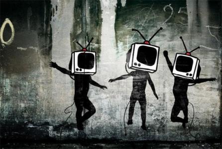 Общество потребления как основа создания незрелой личности