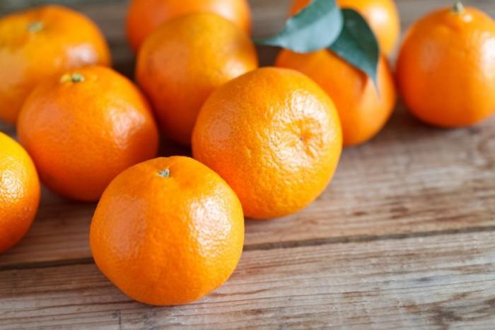 5 продуктов, которые вы должны есть в январе