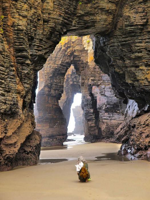 17 самых необычных пляжей мира