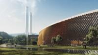 Самый большой в мире завод по производству энергии из мусора построят в КитаеСамый большой в мире завод по производству энергии из мусора построят в Китае